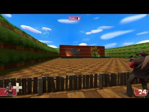 Wario Ware (Team Fortress 2)