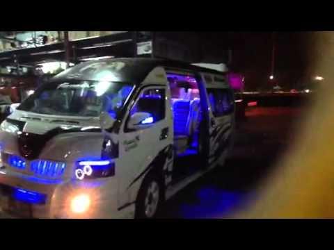รถตู้แต่ง #KORATVAN 0897203323 บริการ รถตู้VIP ให้เช่า เที่ยวทั่วไทย