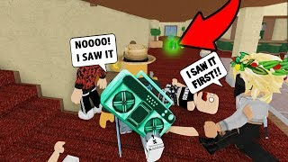 NOO! THIS ALWAYS HAPPENS TO ME!! (Roblox Murder Mystery 2)