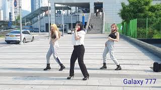 """200530 레드콕 & Dance 핫버블 메이, 보라 커버댄스 """"원더걸스(WonderGirls)"""" - """"Te…"""