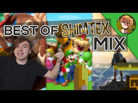 Best Of @Shimtex ✦ Mix