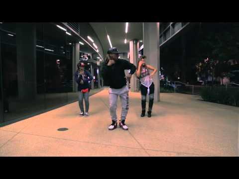 BlacKrownz | Up Like Trump | Choreography by Guttah
