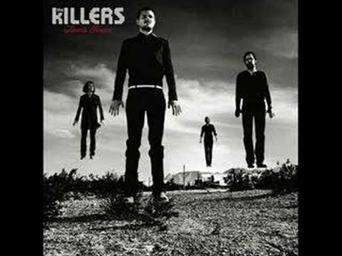 "The Killers- ""Jenny was A Friend Of Mine"""