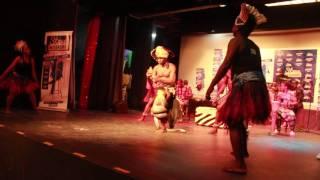 MANGO STAR TRADITION BAND WAKITUMBUIZA KATIKA USIKU WA STEVE NYERERE EAST AFRICA STAND UP COMEDY