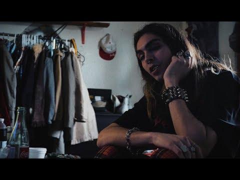 Paris & Travis Barker - Crushin (Official Music Video)