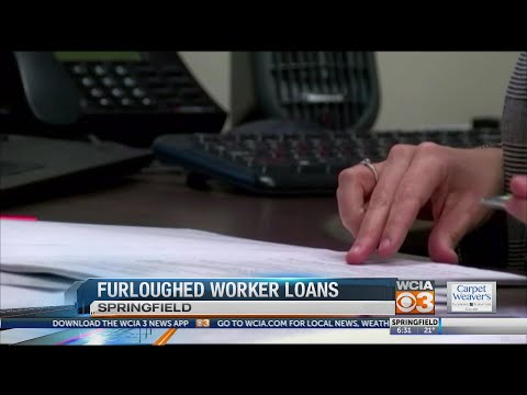 Illinois state leaders announce low interest loans for federal government workers