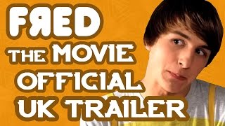 FRED: The Movie - Official UK Trailer