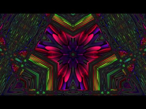 528Hz Galactic Heart - Solfeggio Harmonics Volume 2