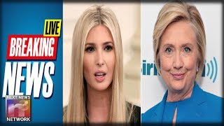 BREAKING: Ivanka Makes Lib Reporter INSTANTLY REGRET Comparing Her Emails To Hillary Clinton's
