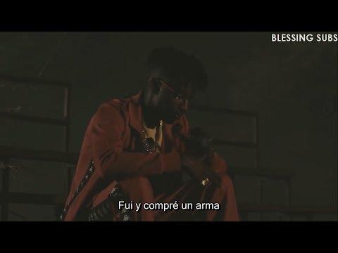 21 Savage - All The Smoke (Sub En Español)