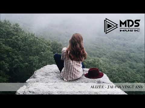 Alizée - J'ai Pas Vingt Ans (Sfaction Club Remix)