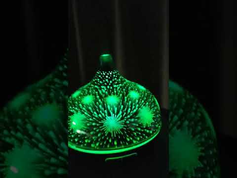 [carkin-herb-biotech]-3d-glass-amazing-firework-led-light-aroma-diffuser