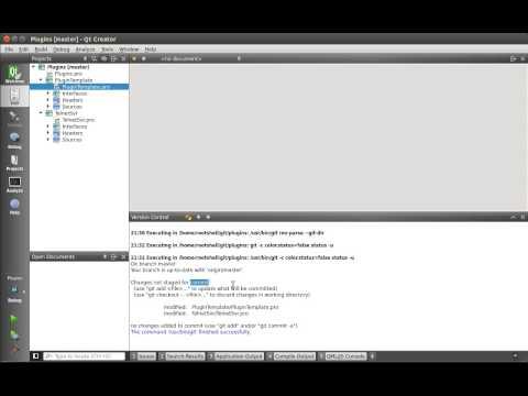 Qt Projects Github