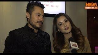 Ramailo Guff With Namrata Shrestha नम्रता श्रेष्ठ & Koshish Chhetri कोशिश क्षेत्री