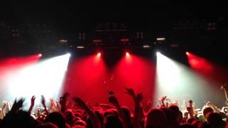 Twenty One Pilots | Heavy Dirty Soul | Live | Auckland | New Zealand