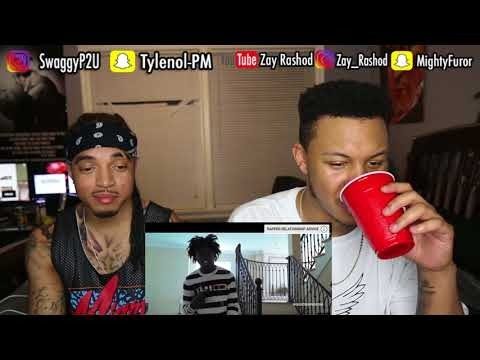"GlokkNine ""10 Percent"" (WSHH Exclusive - Official Music Video) Reaction Video"