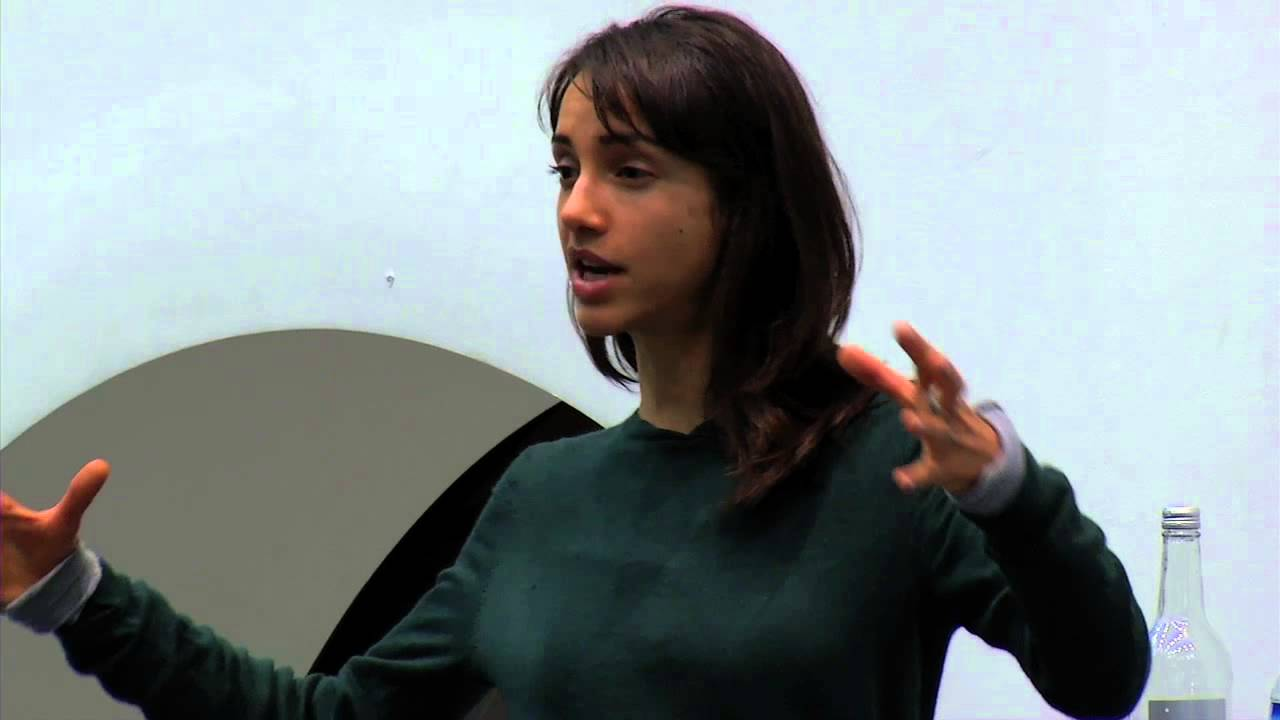 Have fun, take your time, and play: Laura Pannack on