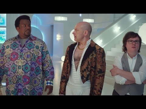 Hot Tub Time Machine 2 - Official Trailer 2