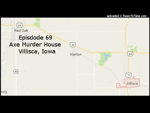 69 Axe Murder House Villisca Iowa Youtube