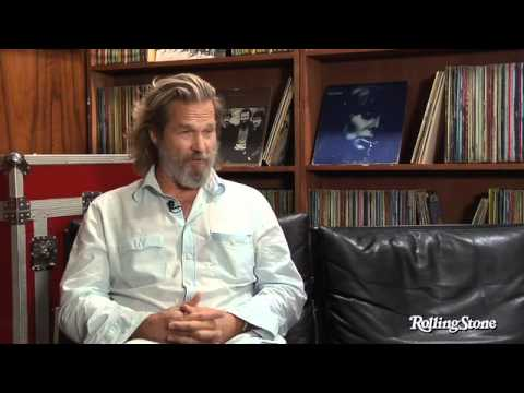 Jeff Bridges Talks Music and Movies