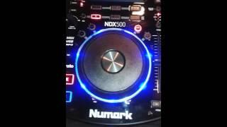 NDX500 first impressions
