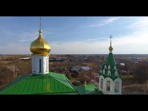 Участки в селе Заворово Московской области