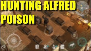 Hunting Alfred Poison (Westland: Survival)
