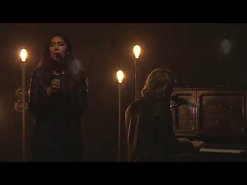Gracious Tempest -Young and Free: Charmaine and Bayside LIVE