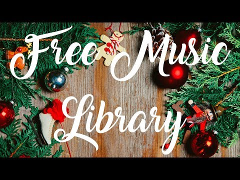 Royalty Free Music ♫ | Night of Silence - Brucella - Christmas