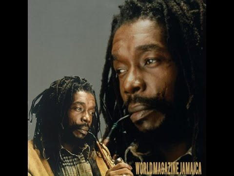 Peter Tosh Interview 1983 (FULL)