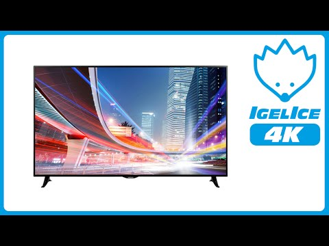 MEDION Life x18040 (Full HD Smart TV) - Unboxing & Kurzreview