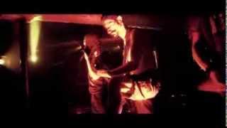 [die!] - Kadavergehorsam (Performance Clip / Osnabrück 2010)