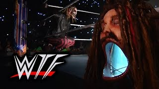 WWE SummerSlam 2019 WTF Moments | Bray Wyatt's The Fiend Makes His First Entrance