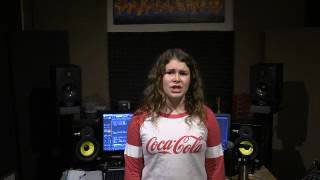 The Voice of Frankston 2016: Hannah Milner