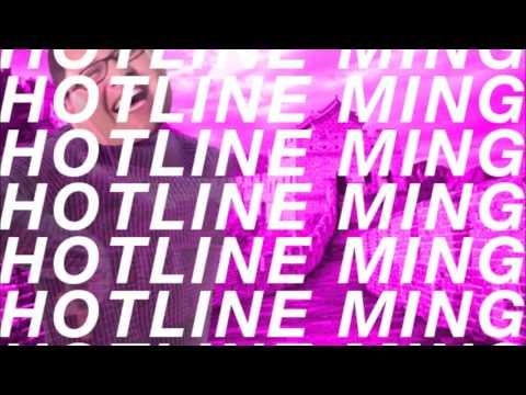 MingLee - Hotrine Ming
