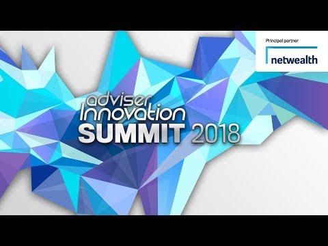Adviser Innovation Summit 2018