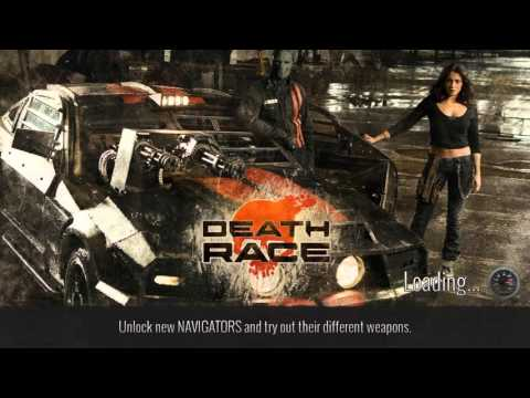 Death Race - The Official Game Android Gameplay