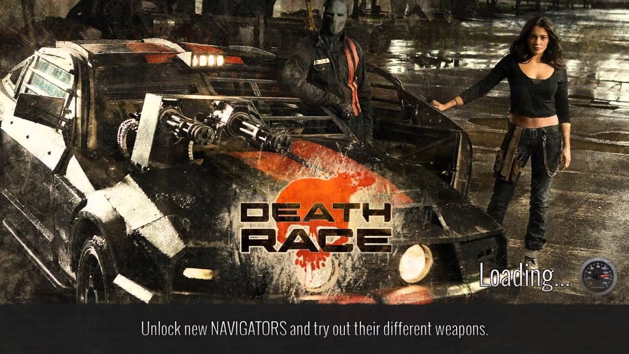 Free Death Car Race Game Download