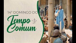 Lectio Divina - 14º Domingo do Tempo Comum