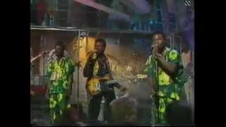 king sunny ade ja funmi live 1983