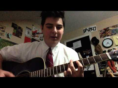 This Ends Here (An Original Song for Leelah Alcorn)