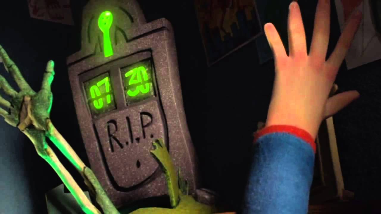 Download Paranorman Review 2012 31 Days Of Halloween Horror Movie HD   YouTube