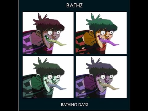 THE BATH Inc. Feat. Murdoc