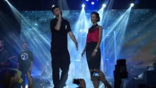 ЯрмаК - Поёт с девушкой(Женой) ( Когда она проснется )