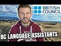 My Experience As A British Council English Language Assistant In Spain & Application Advice