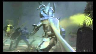 Might & Magic Heroes VI Русский трейлер
