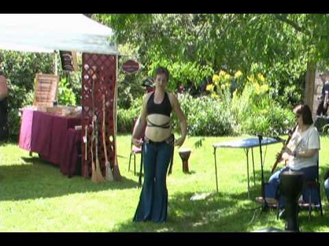 Amazing Belly Dancing II