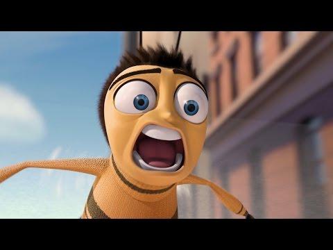 Клип Bee - Intro