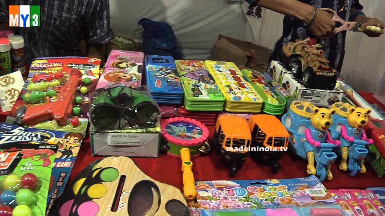 Kids Toys Indian Streets Youtube