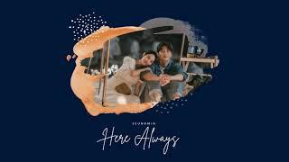 Seungmin - Here Always ROM • HAN • ENG Lyrics | Hometown Chacha OST Part 7